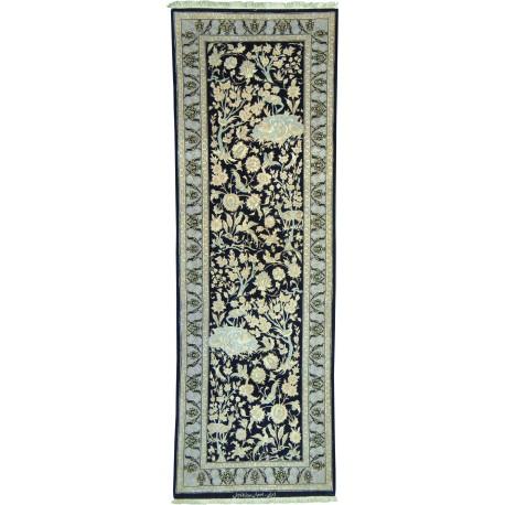 Isfahan exclusive, silk warp