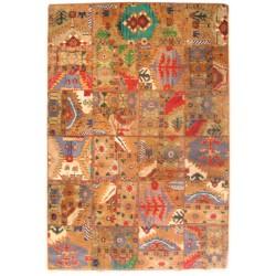 patchwork vintage