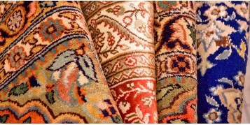 Oriental rugs How to classify them?