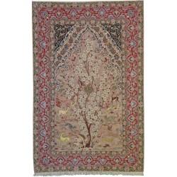 Isfahan exclusif, chaîne de soie