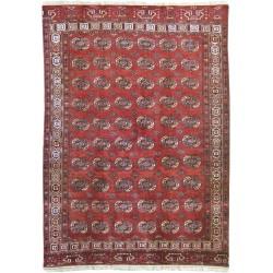 Tekke, tribu turcomana