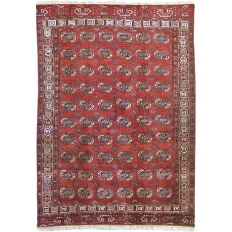 Tekke, Turkmen Tribal