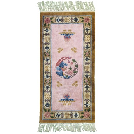 China silk Antique