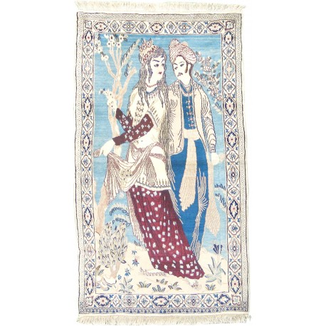 "Leili & Majnun ""Romeo & Juliette"""