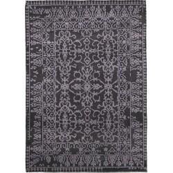 Design moderne avec laine et soie